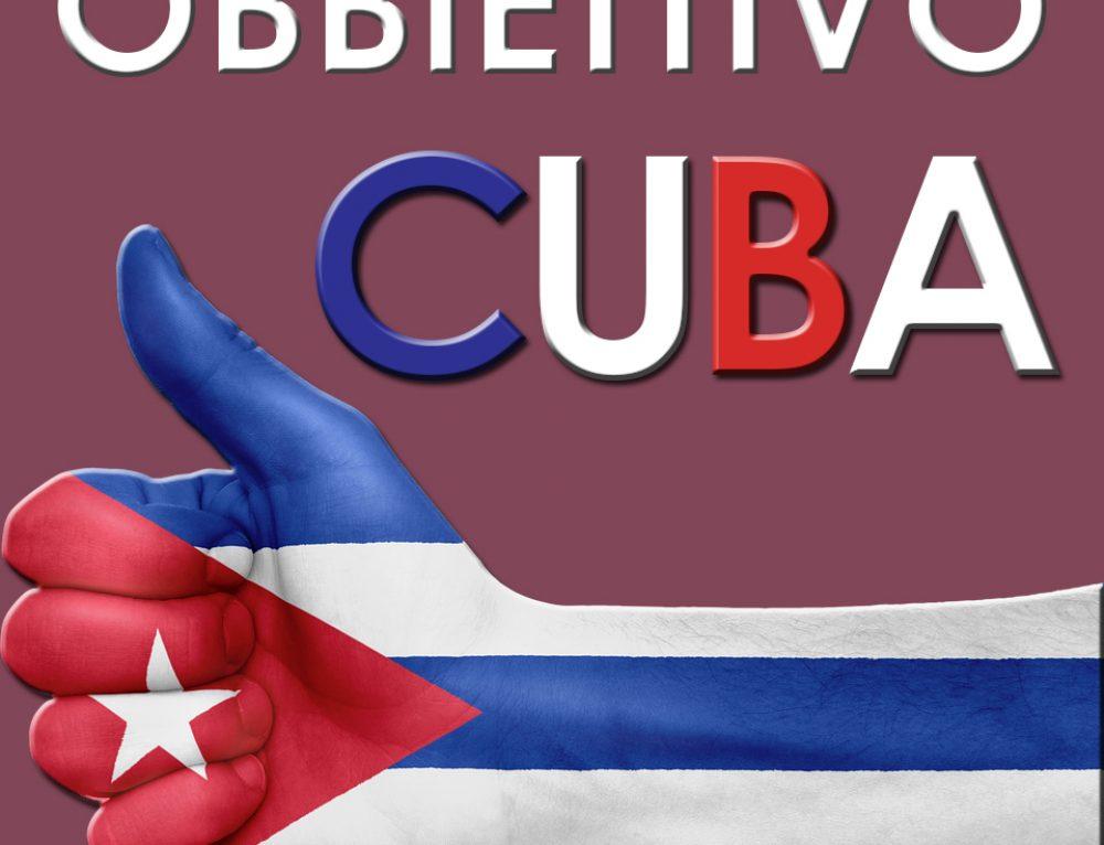 OBBIETTIVO: CUBA