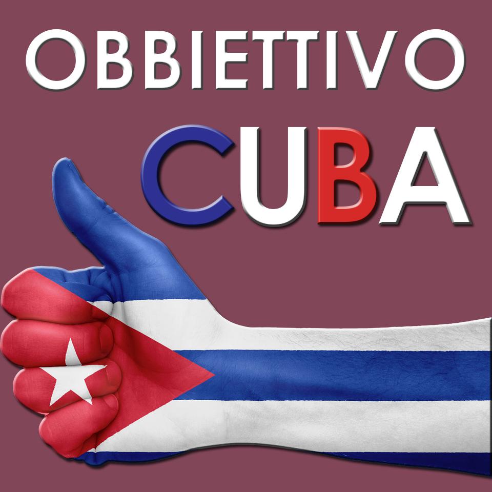 Cuba incontri doganali