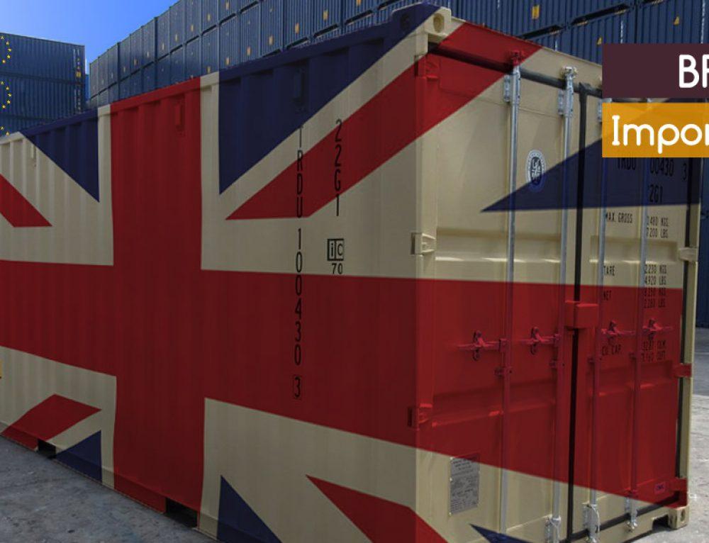 Brexit: le conseguenze economiche sull'import-export e sul settore dei trasporti