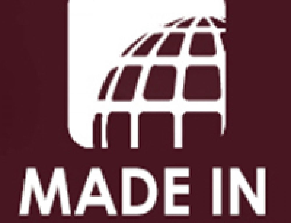 "Is your goods ""Made in""?"