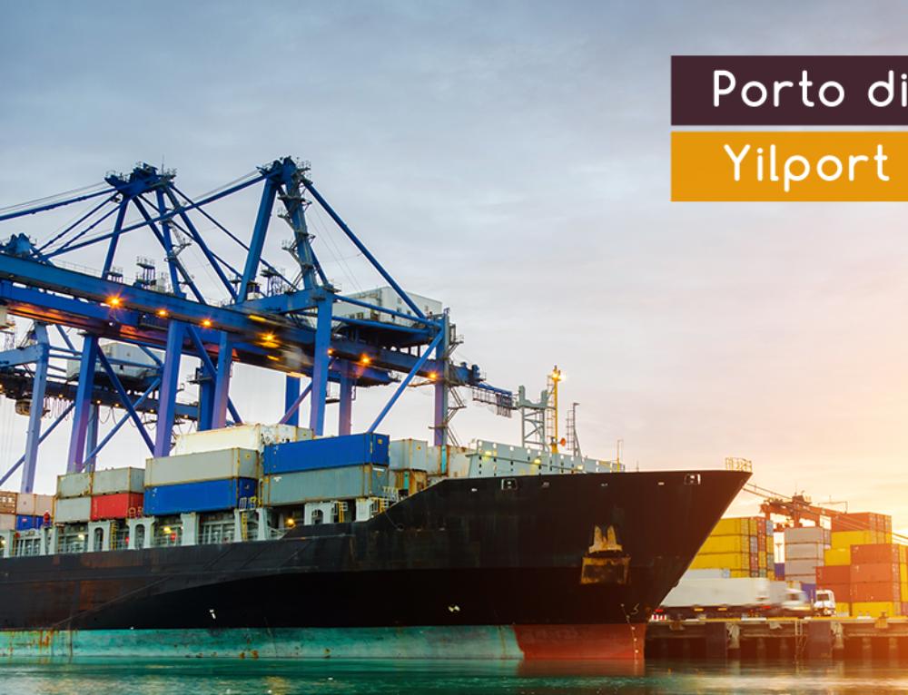 Il porto di Taranto fra Yilport e Cosco.  Strategie e nuove opportunità.