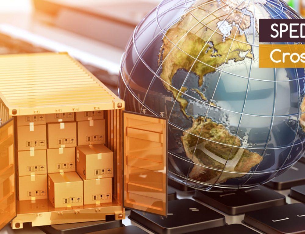 Spedizioni estero su estero, cos'è il cross trade