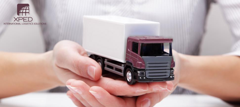 Contratto di trasporto internazionale