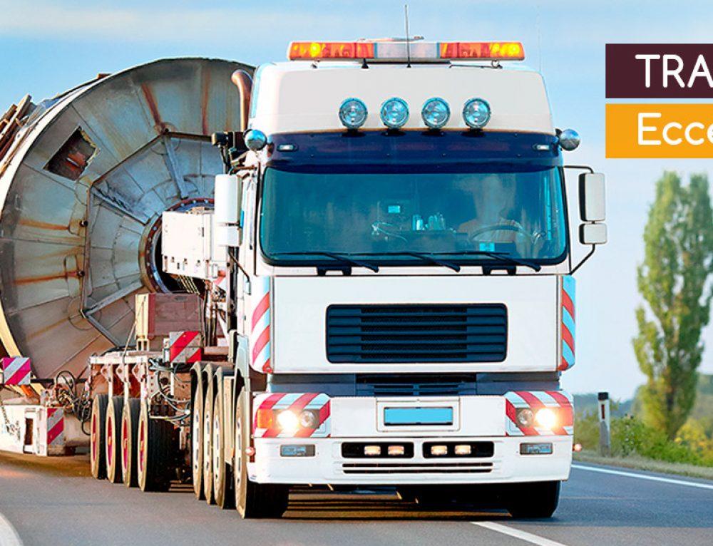Trasporti Eccezionali | Guida, Normative, Dimensioni e Mezzi