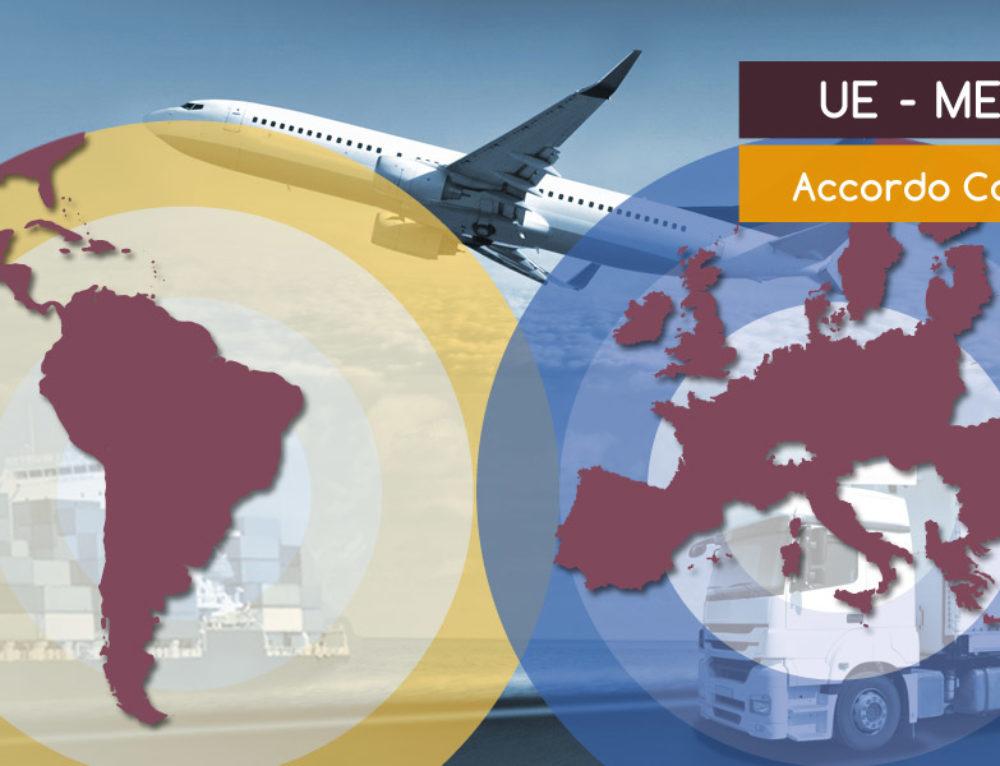 UE – Mercosur: c'è l'intesa per l'accordo commerciale di libero scambio